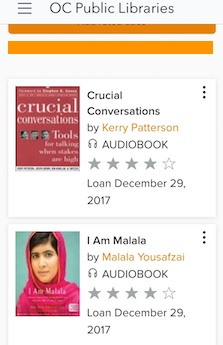 where to find free audiobooks
