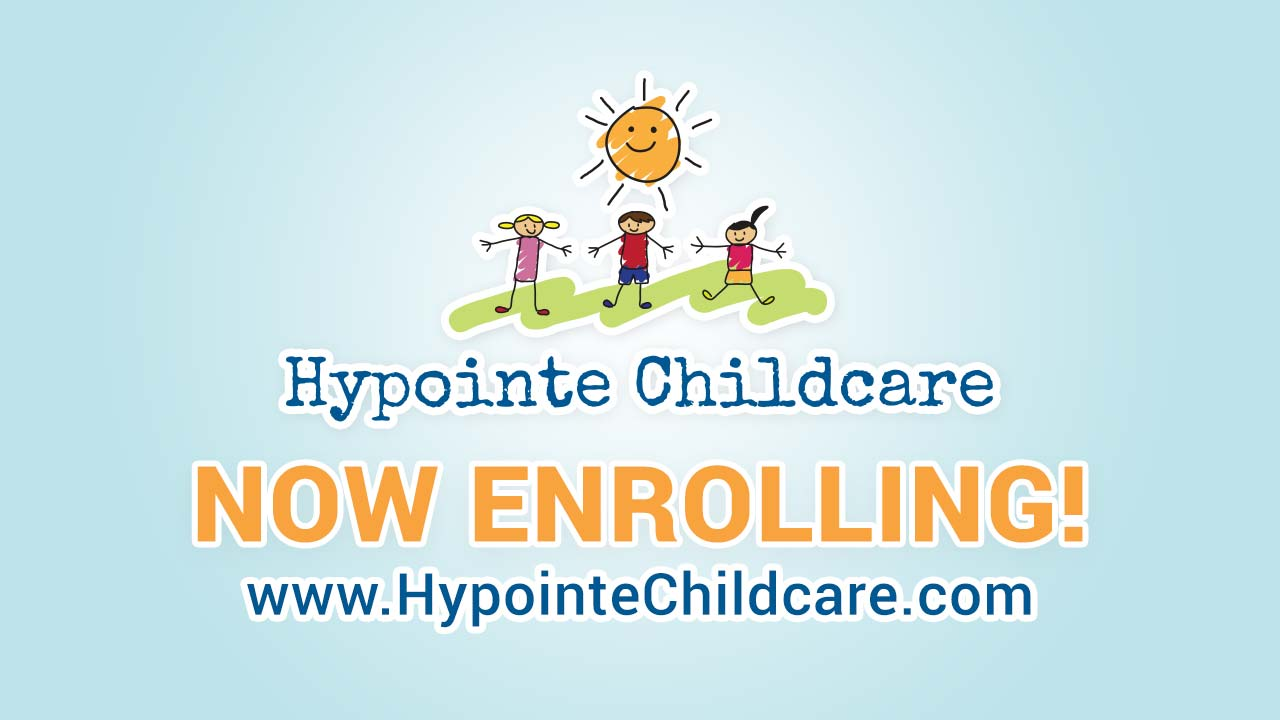 hypointe childcare licensed daycare