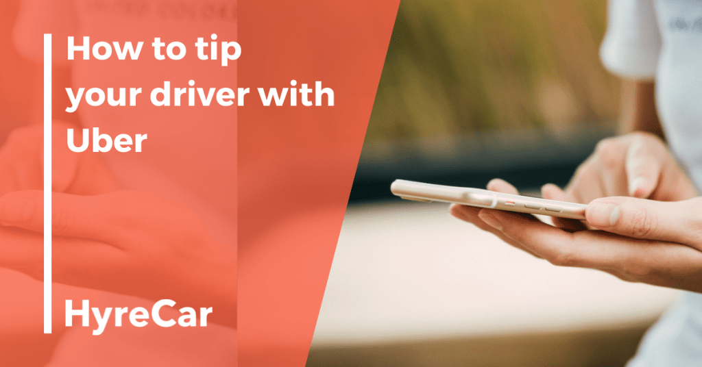 uber driver, tip, how to tip, how much to tip uber drivers