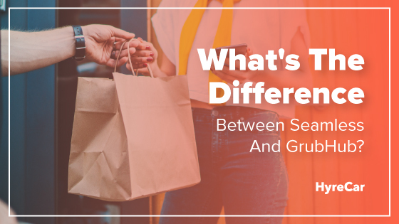What's The Difference Between Seamless And GrubHub