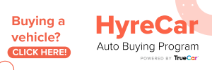 HyreCar auto buying progeram