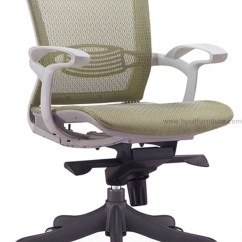 Executive Revolving Chair Specifications Desk Without Wheels Uk High Quality Mesh Hy 988b Hongye Shengda