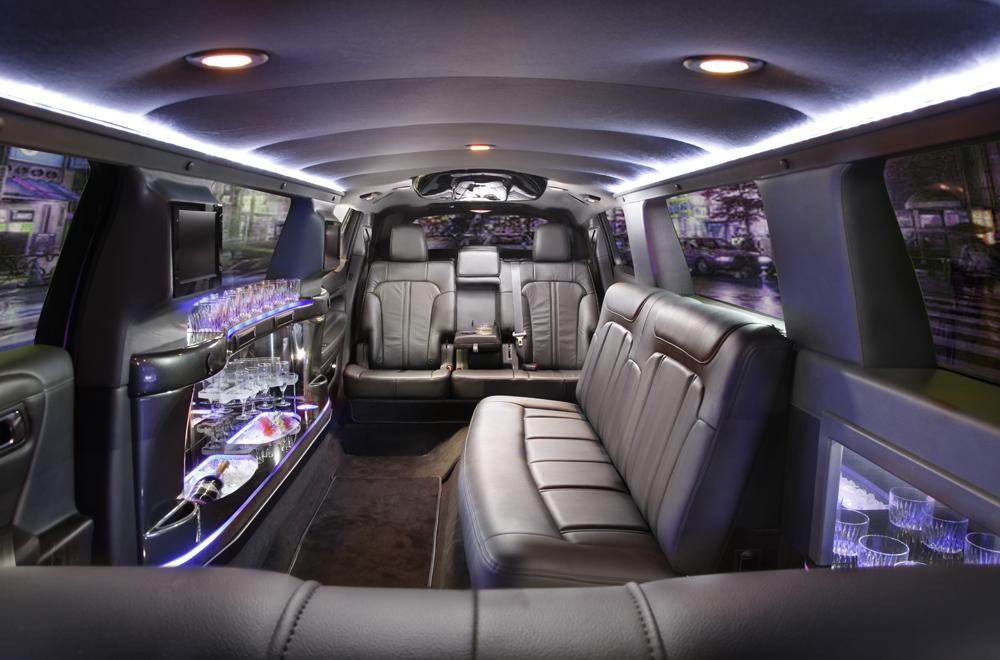 Limousine Fleet in New Haven Hartford  Fairfield CT Hy