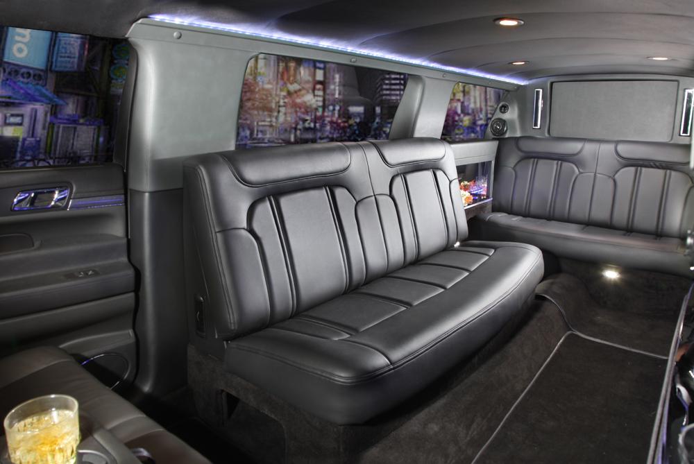Limousine Fleet in New Haven Hartford  Fairfield CT Hys Limousine
