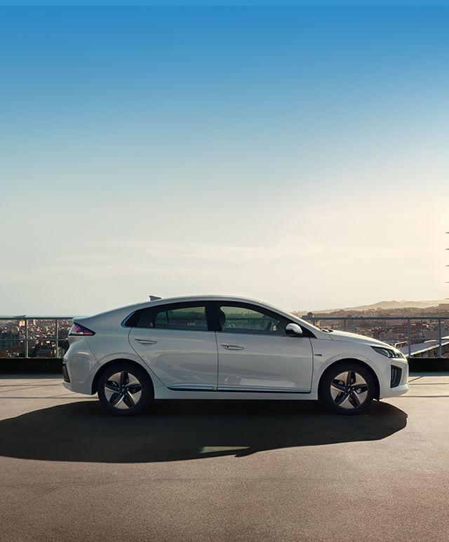 現代汽車 | Hyundai 臺灣官網
