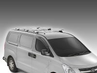 iLoad - Commercial Roof Racks | Hyundai Australia
