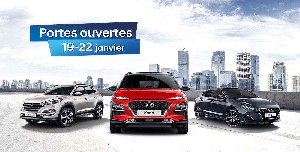 Toutes Les Actualits De Votre Marque Prfre Hyundai