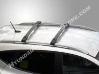 2010-15 Hyundai Tucson Cross Rails