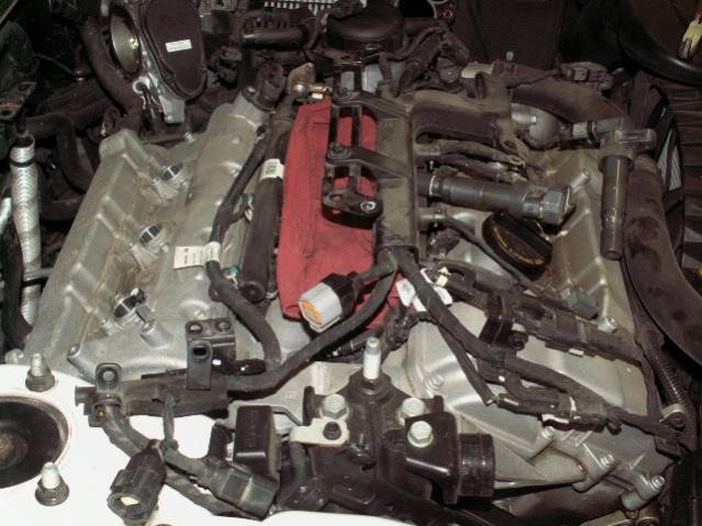 Wiring Diagram For 2003 Hyundai Santa Fe 2006 Azera 3 8l Spark Plug Replacement Hyundai Forum