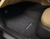 Carpeted Floor Mats, HyundaiParts.net