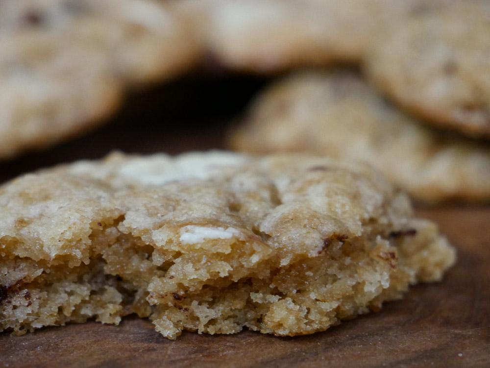 Hapanjuuricookie