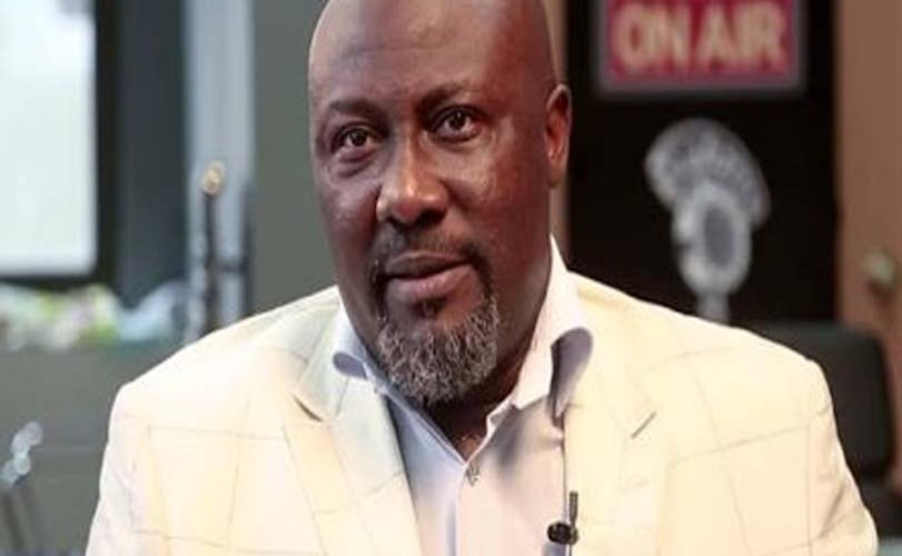 Court of Appeal orders continuation of Senator Dino Melaye's recall process from the Senate