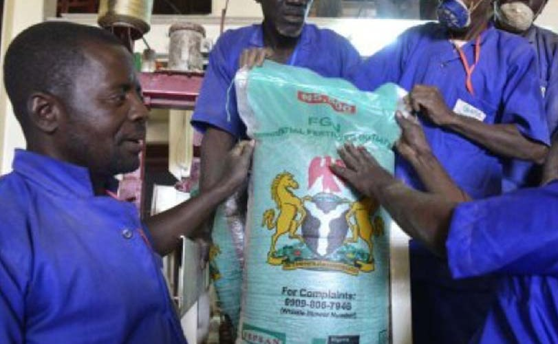 FG to commission cement and fertilizer plant in Edo state