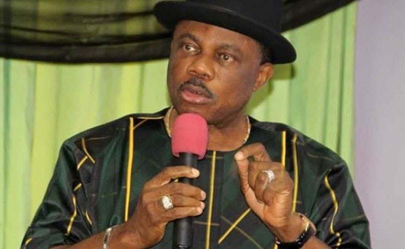 Gov Obiano wins APGA primary in a landslide