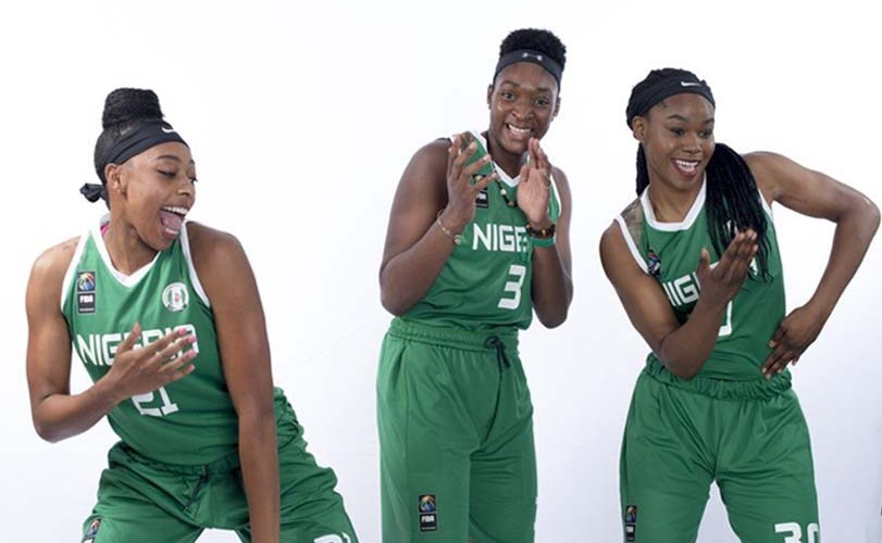 Nigeria wins Afro Basket Women Title