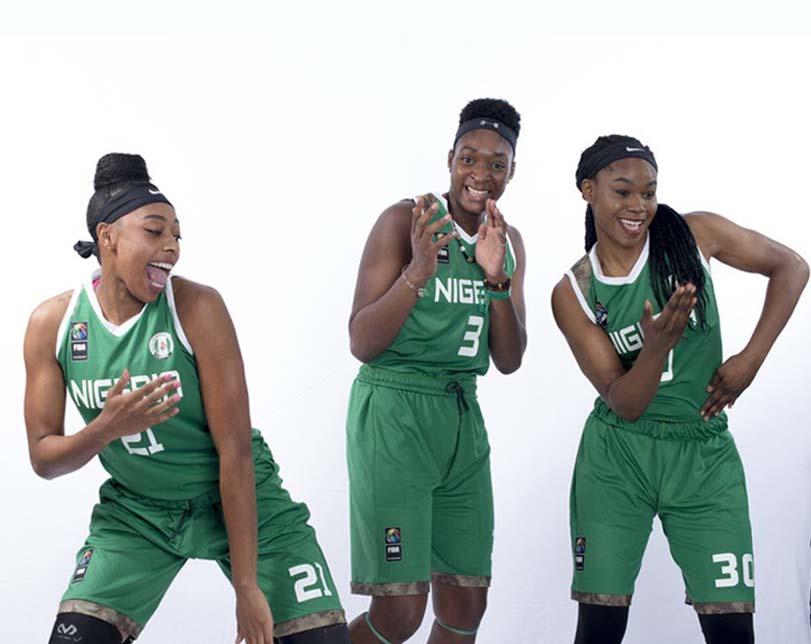 Nigeria wins Afro Basket Women Title