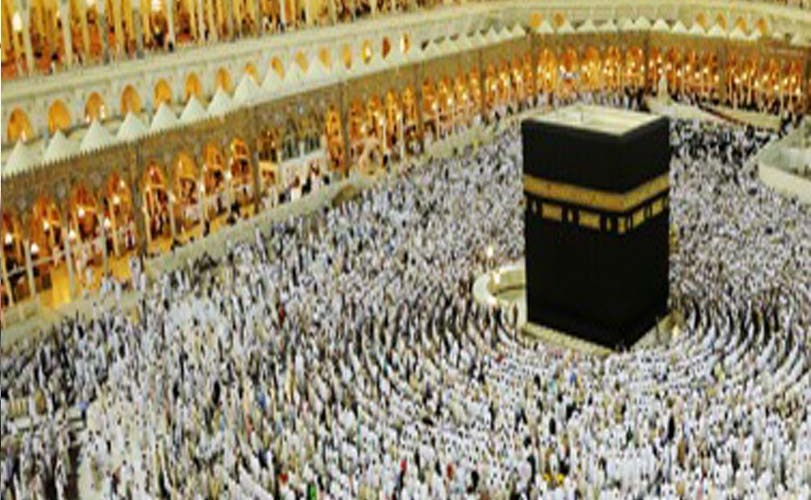 Saudi Arabia bans 400,000 illegal pilgrims from entering Mecca