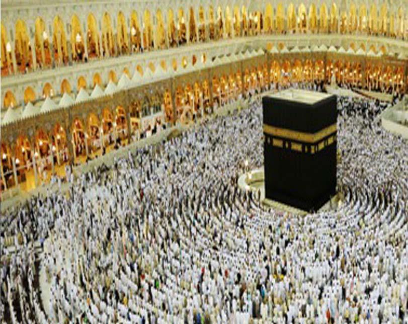 Saudi Arabia bans 400,000 illegal pilgrims from entering Mecca