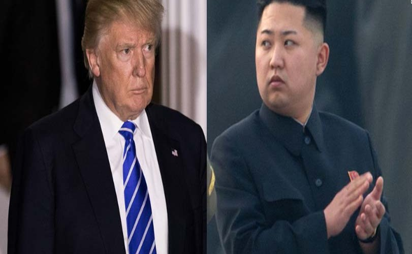 Trump: 'All options' on Table after North Korea Missile Launch over Japan