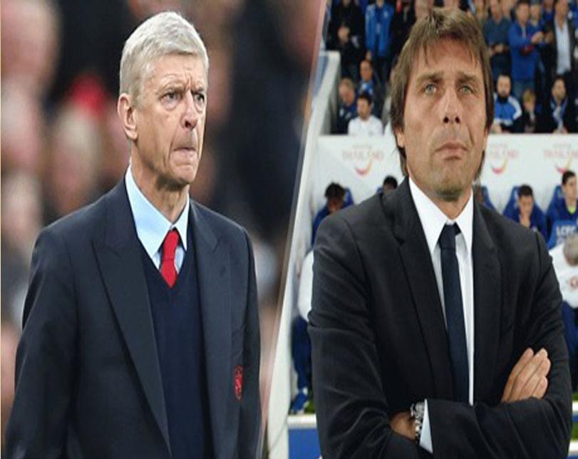 Chelsea hosts Arsenal as Premier League games continue