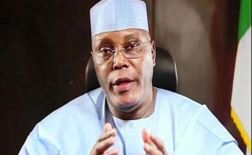 Okonjo Iweala, Dickson, Gbenga Daniels, Fayose, Others Make Atiku's VP List