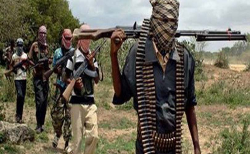 Boko Haram Burns Down Village Near Chibok On Christmas Day