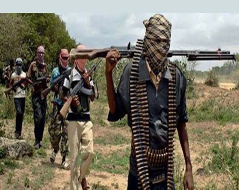 Many Feared Killed As Boko Haram Attack Bama