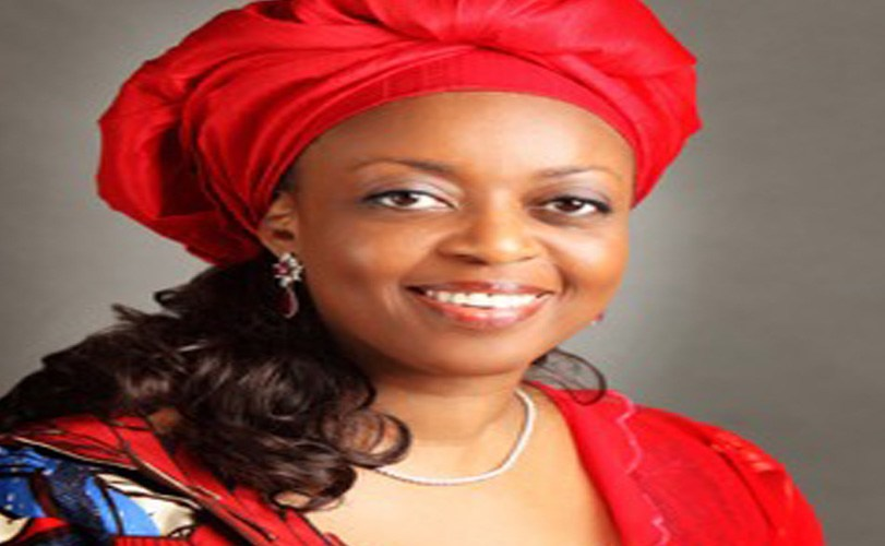 EFCC inspects Diezani's N7bn Dubai properties, moves for forfeiture