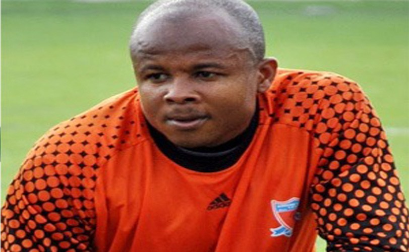 Laloko says Ezenwa is not to blame for Super Eagles' defeat