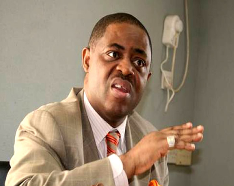 What has Igbo done to warrant this? – Fani Kayode