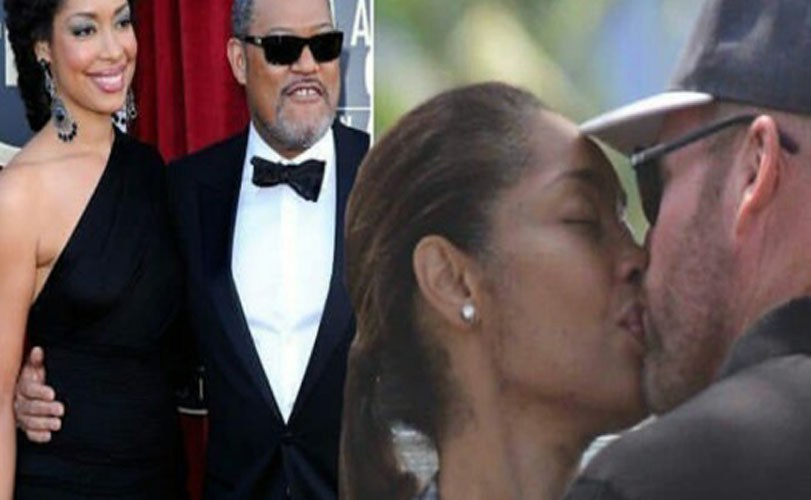 Gina Torres and Lawrence Fishbourne are over after 15 years of Marriage
