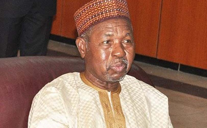 PDP Reveals Alleged Plans To Disgrace Gov. Masari