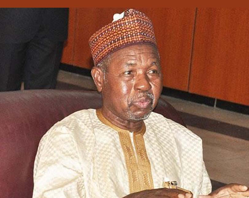 Gov Masari bags Tunisian award of science, technology