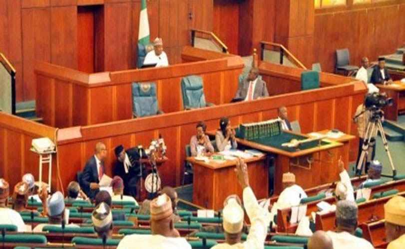 Reps to override Buhari on Peace Corps bill, nine others