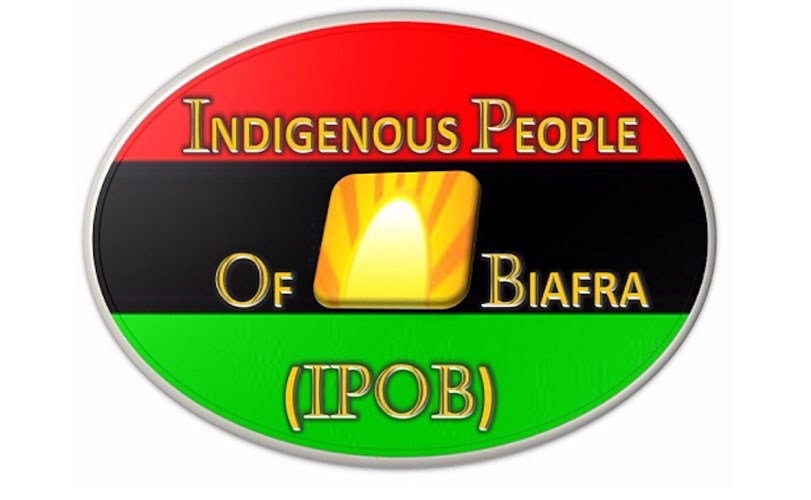 IPOB crisis: Jonathan advises Buhari to consult Ex-Presidents