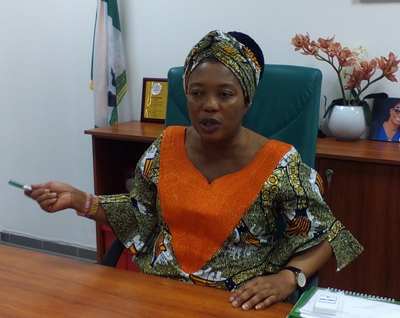 Rep Joan Mrakpor Cautions Against Purchase of Cell Phones for Kids