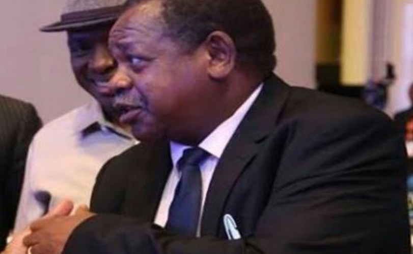 Why Judiciary refused to stop Buhari in 2015 – Justice Auta