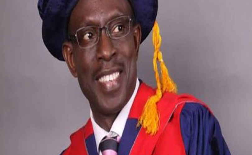 There is nothing manipulative or political about dismissed staff – LASU VC