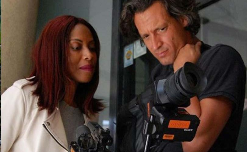 Mo Abudu completes Directing Course at the London Film School