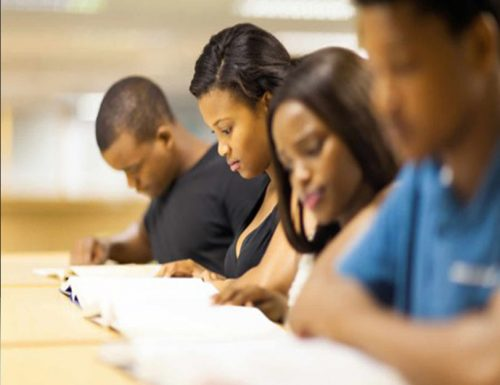 NIGERIAN EDUCATION