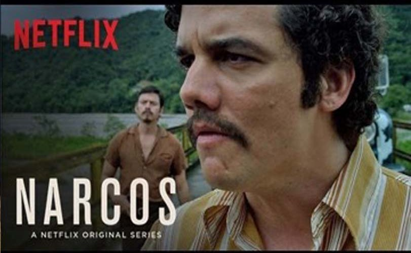 """ Narcos "" Location Scout found Shot to Death while on the Job in Mexico"