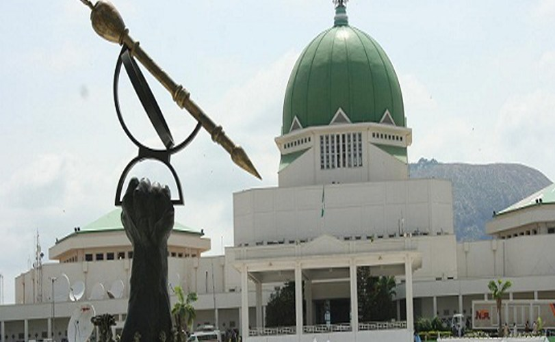 Shiite members storm National Assembly, shoot policeman, NSCDC officer