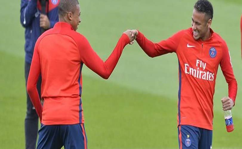 My goal is to help Neymar win Ballon d'Or – Mbappe