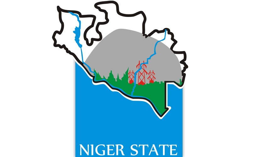 Protest at Power Plant in Niger State