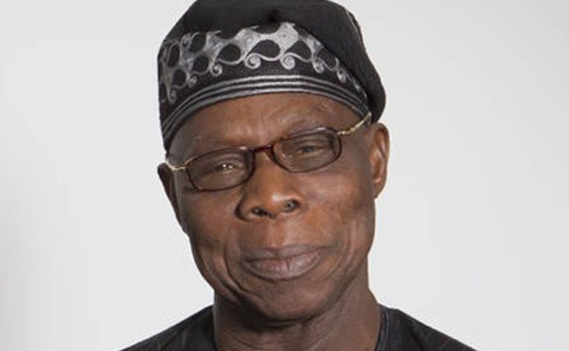 Nigeria must renegotiate its unity – Obasanjo
