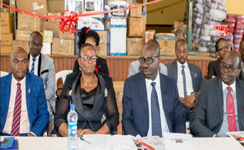 As a country, we cannot continue to rely on paper certificate alone – Obaseki