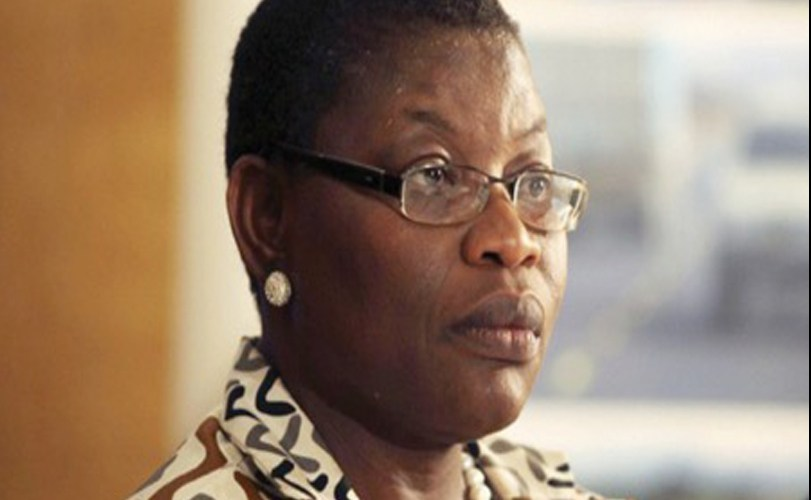 Obi Ezekwesili responds to 'haters'