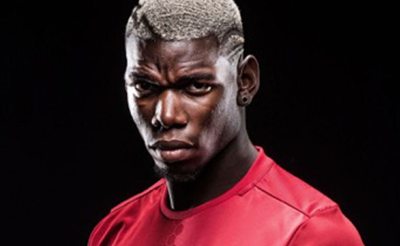 Pogba's Agent Blasts Manchester United Over Player's Exit