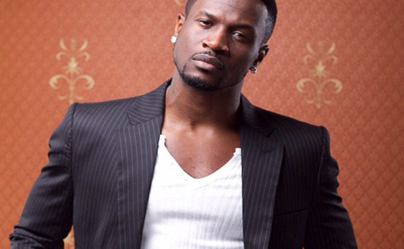 I'll be performing PSquare songs, so call the Police – Peter