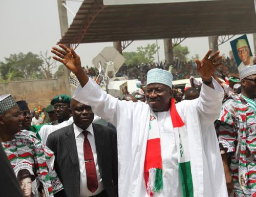 President-Goodluck Jonathan at-Kwara-PDP-rally1